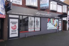 121A/B Bury Old Road, Whitefield