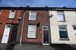 150 Higher Dean Street, Radcliffe