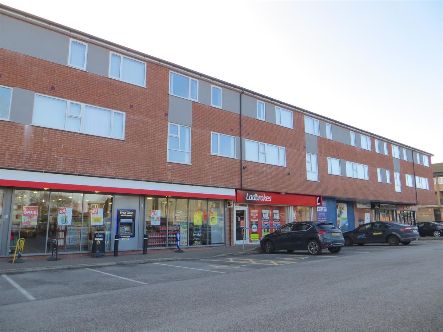 11 Ribble Square, Ribble Drive, Whitefield