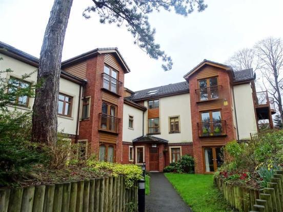9 Thorndyke Apartments Bury New Road, Prestwich
