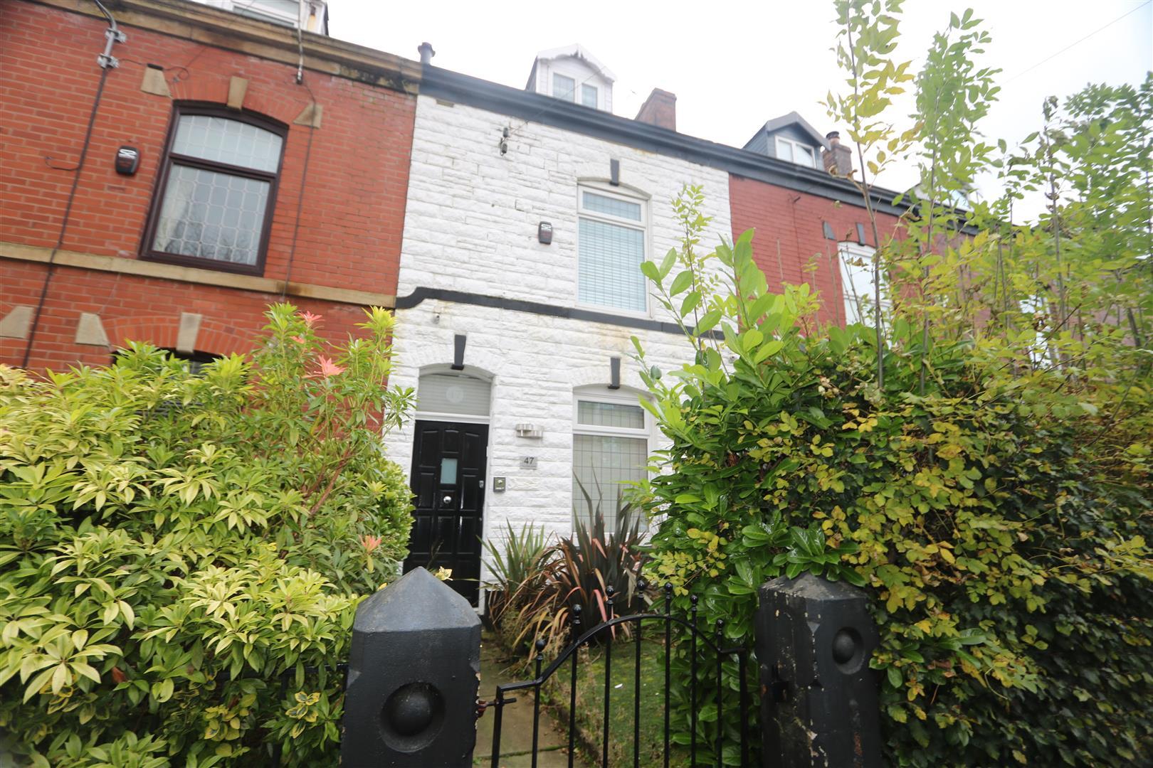 47 Wilton Street, Whitefield