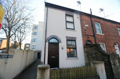 11 Clifton Road
