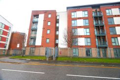 Apartment 24B, Quay 5 234 Ordsall Lane