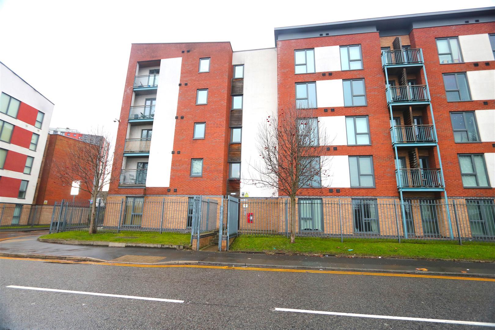 Apartment 24B, Quay 5 234 Ordsall Lane