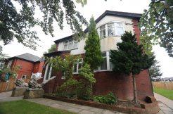 46 Bury Old Road, Prestwich