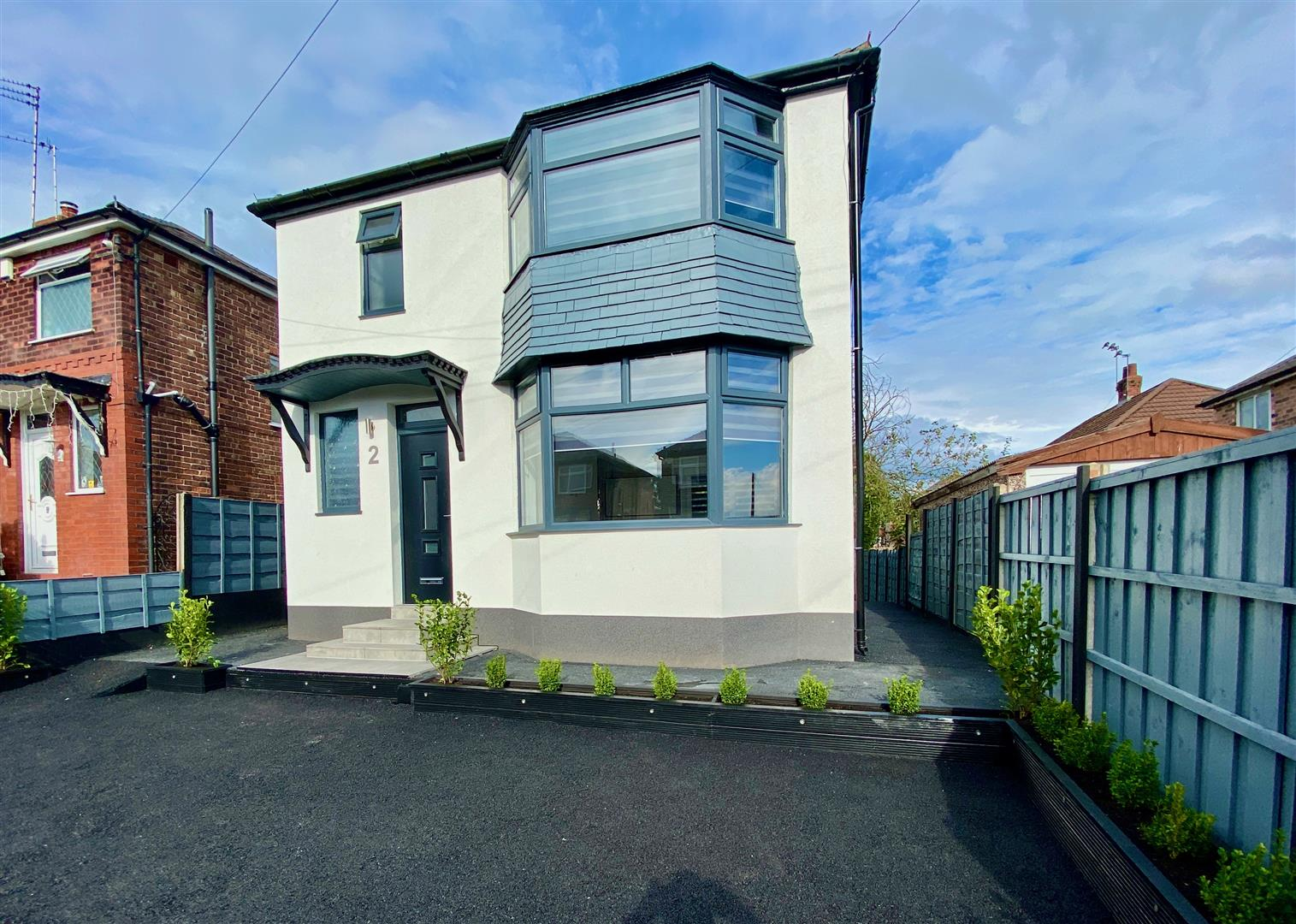 2 Willingdon Drive, Prestwich