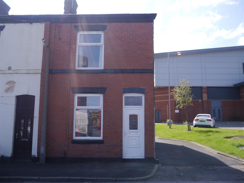 21 George Street, Whitefield