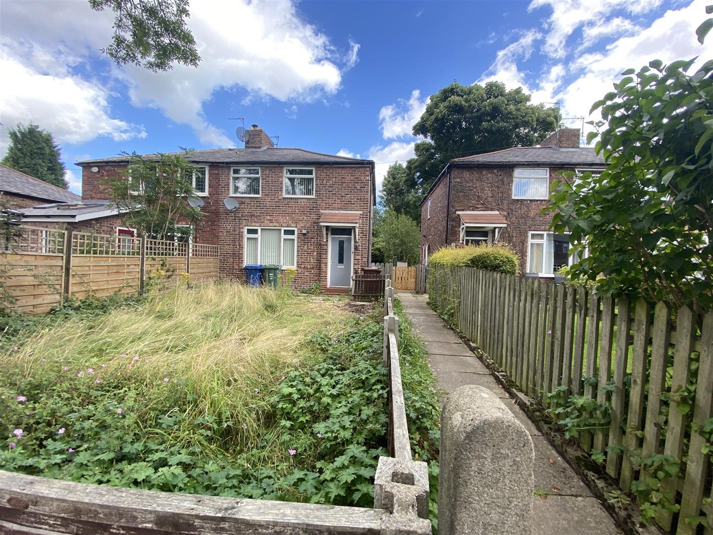 71 Bannerman Avenue,, Prestwich