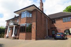 4 Castle Hill Road, Prestwich