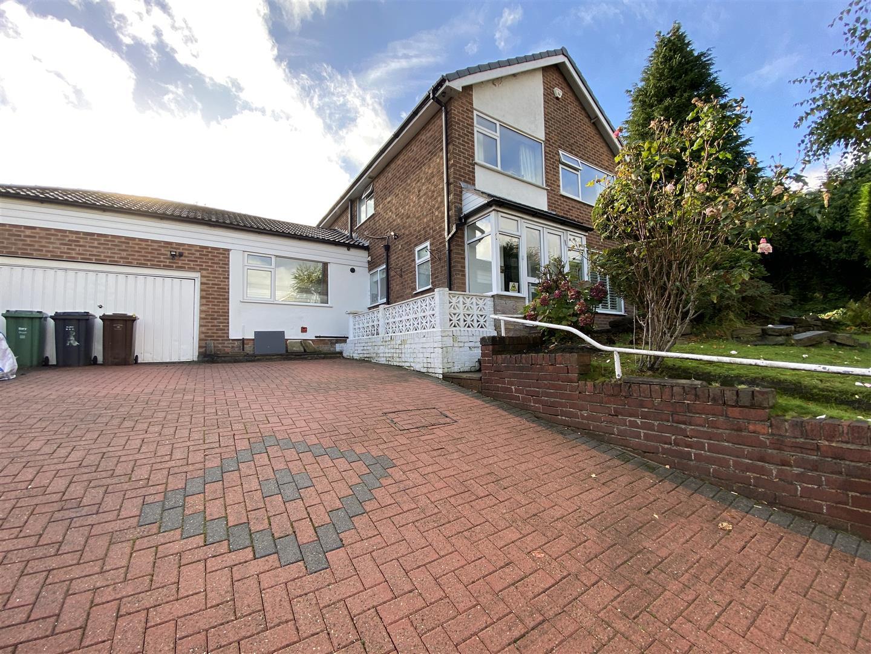 1 Standmoor Road,, Whitefield