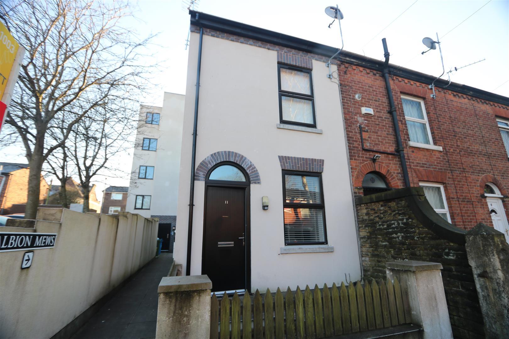 11 Clifton Road, Prestwich