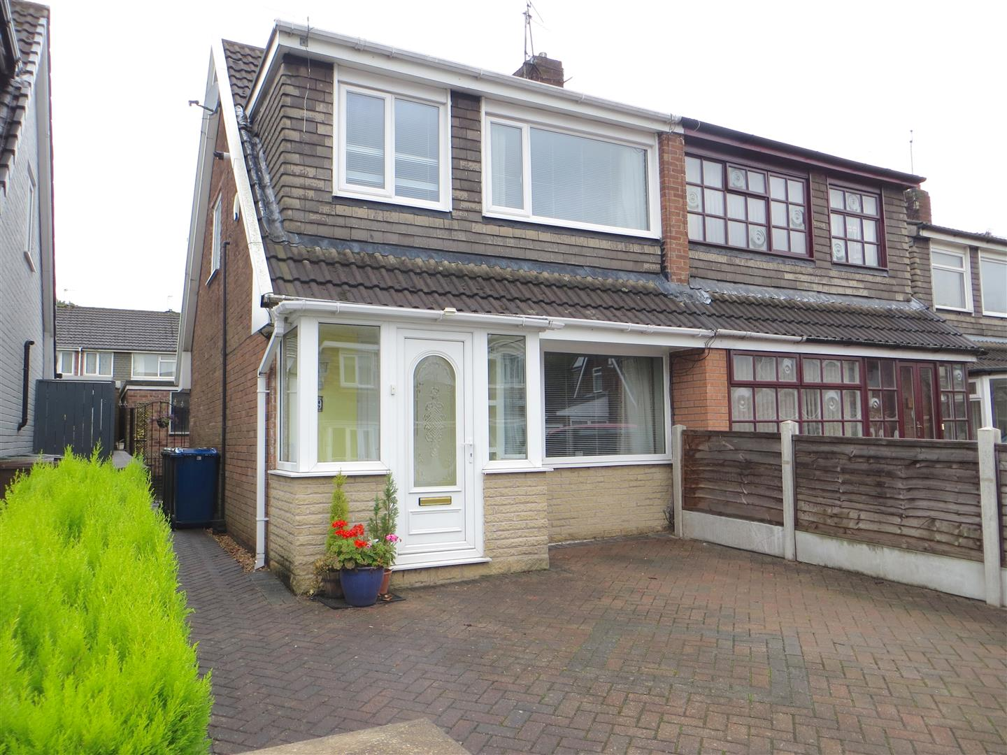 9 Nuttall Avenue, Whitefield