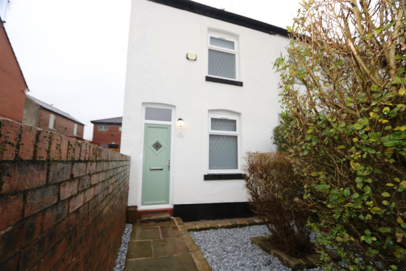 1 Charnley Street, Whitefield