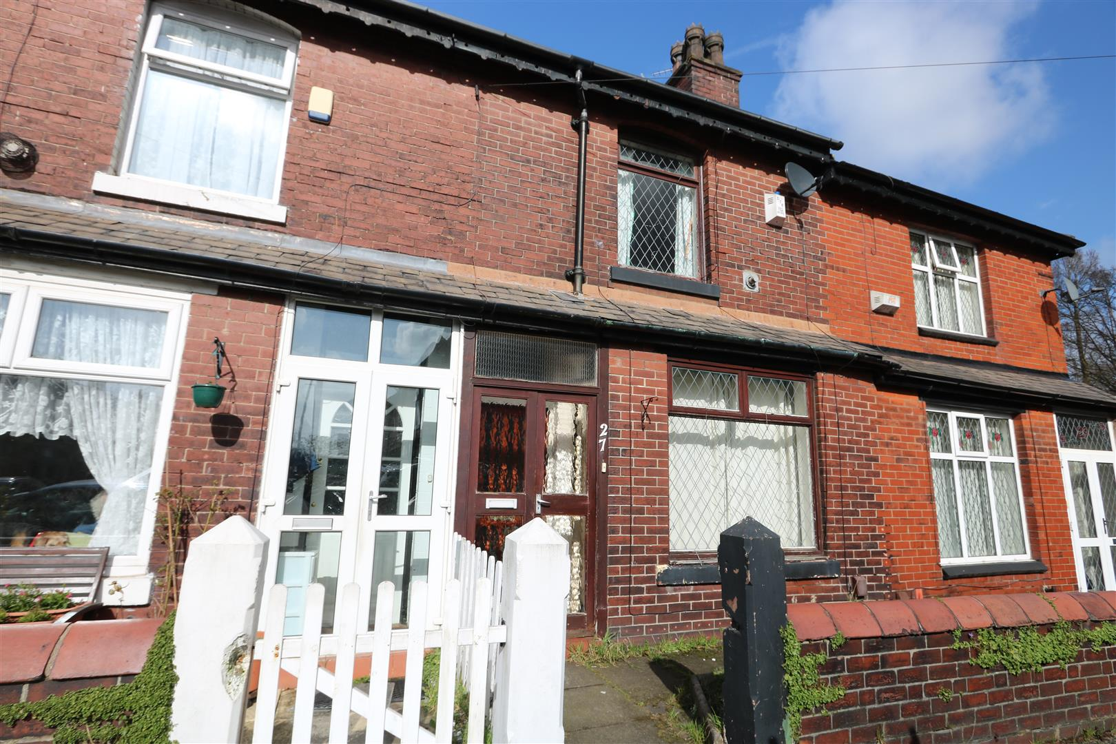 27 Charnley Street,, Whitefield