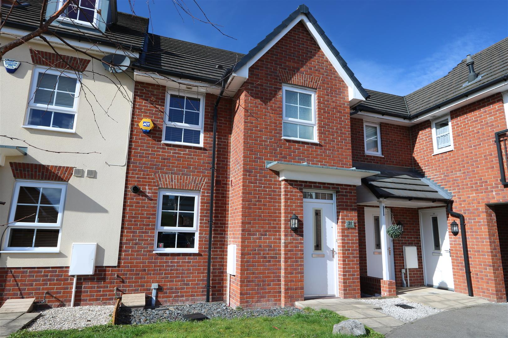 31 Rayleigh Close,, Radcliffe