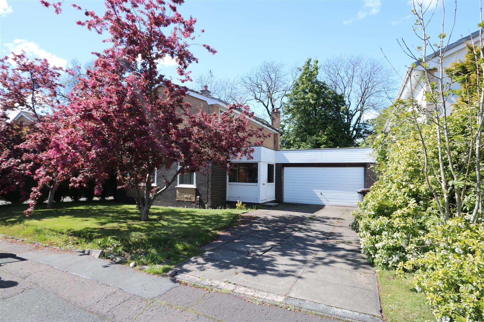 17 Kibworth Close, Whitefield