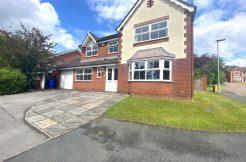 7 Woodthorpe Grange,, Prestwich