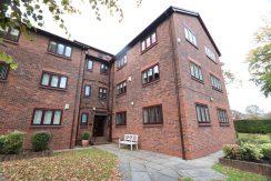 Apt 10 Holyrood House 434 Bury Old Road, Prestwich