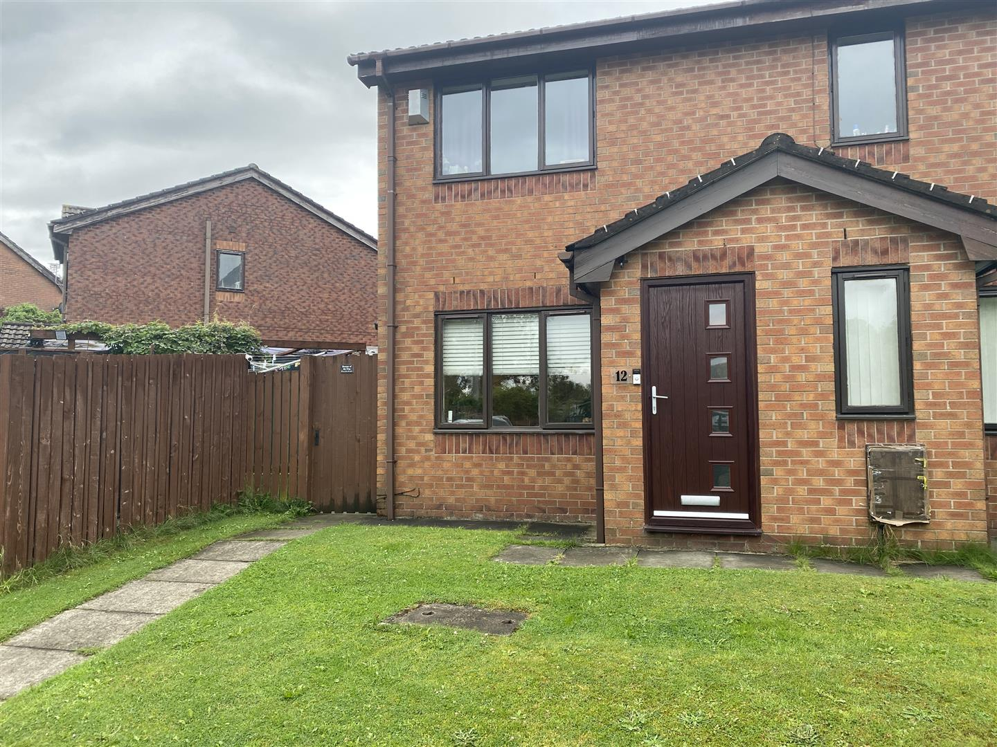 12 Beverley Close, Whitefield